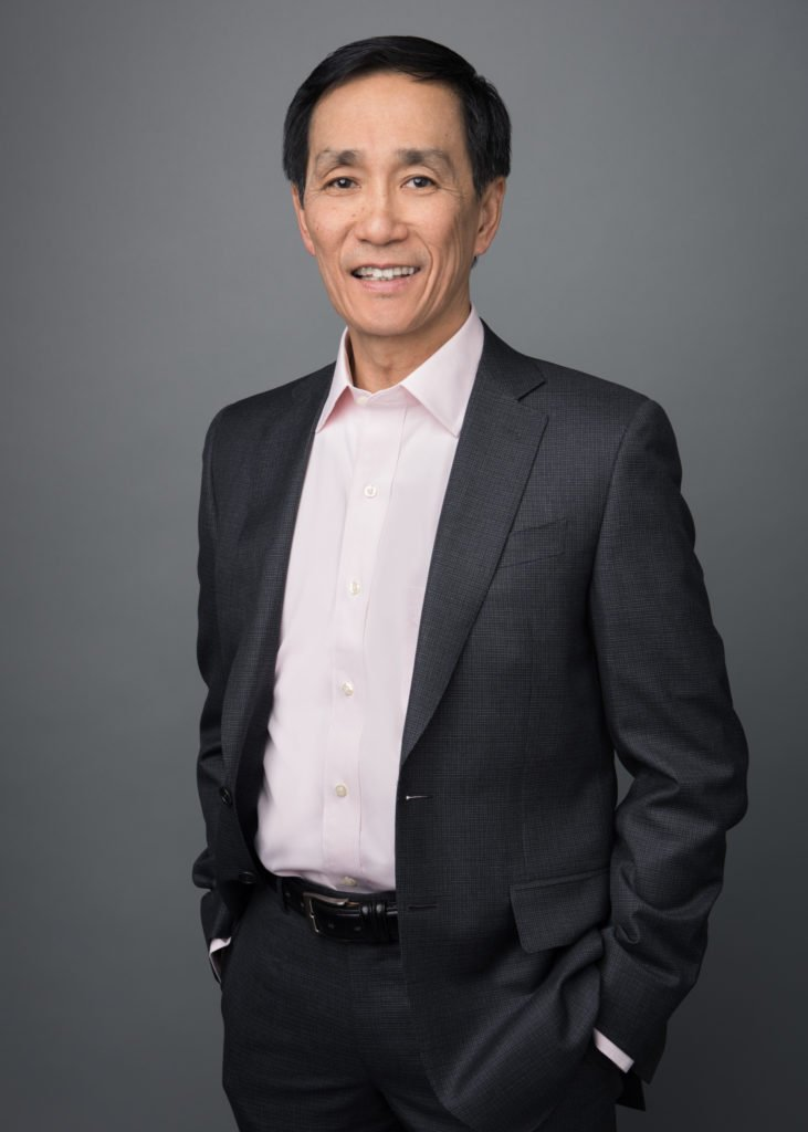 Photo of Ronald C. Mui