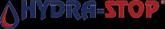 Hydra-Stop logo